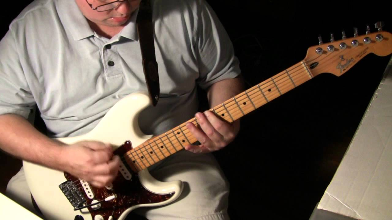 Pearl Jam Even Flow Guitar Lesson Tutorial Youtube