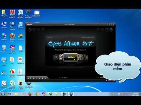 Cao Đẳng thực hành FPT_ HANDPT00325_ Hướng dẫn sử dụng KMPlayer