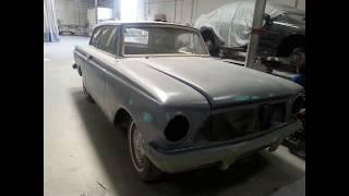 1962 amc rambler american 400 1