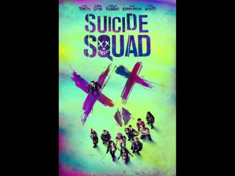 Suicide Squad - House of the Rising Sun (The Animals)