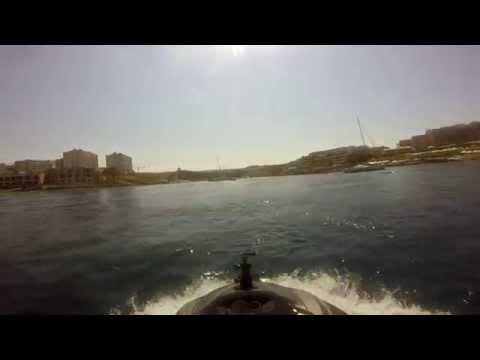 Gopro : Jet ski Malta