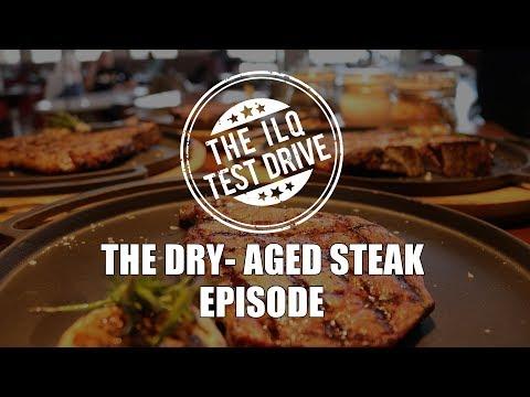 Regular VS dry-aged steak: Which one tastes better?