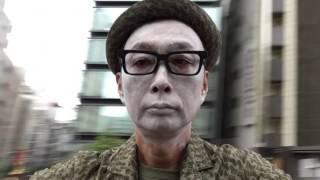 サエキけんぞうが率いるプロジェクトアルバム「ハルメンズX(エックス)...