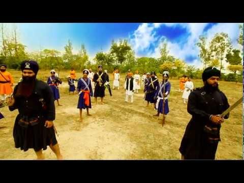 Buland Khalsa | Ranjit Rana | Official Full HD Punjabi Devotional