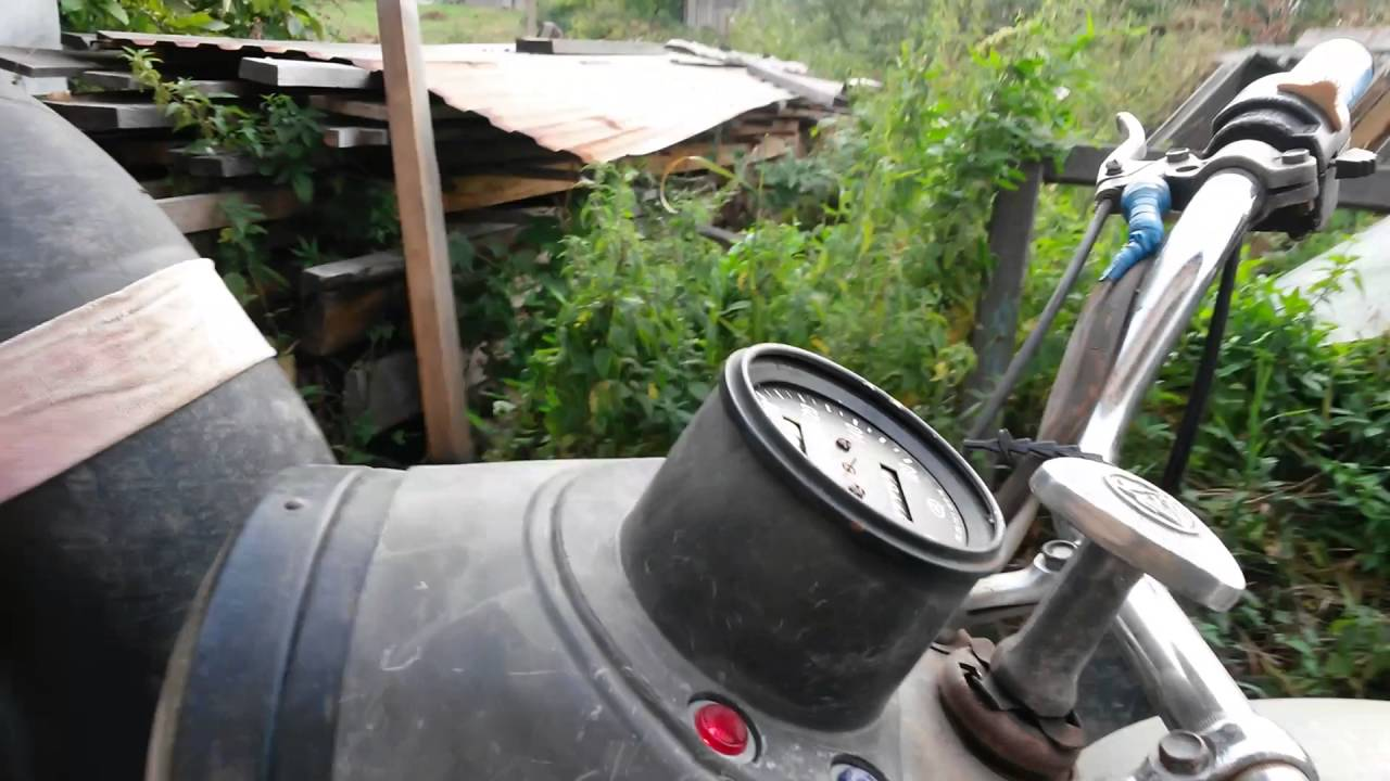 установка зажигания саурман инструкция