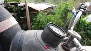 Инструкция установки бсз с фуоз на мотоцикл (Урал Днепр)