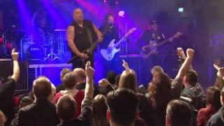 TranceMission Live in Edenkoben            Heavy Metal Queen