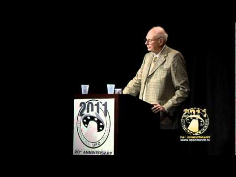 Hon. Paul Hellyer Exposes Global Financial System as Fraud (Part 3 of 3)