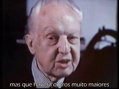 Glenn Gould interviews Stokowski com legendas