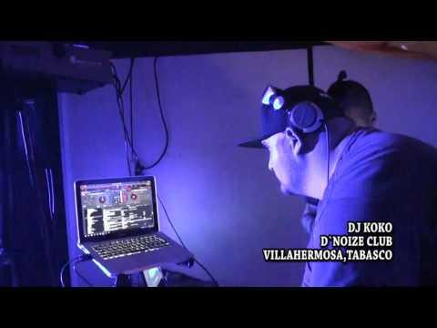 CHOCO DJ SHOW 11 DJ KOKO