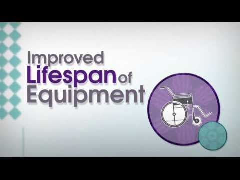 EquipSystems - Healthcare Equipment Management