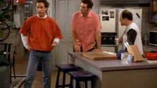 Funniest Seinfeld Moments Part 2