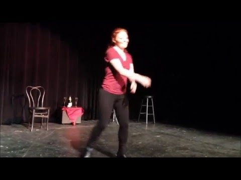 Longwood University Theatre Showcase