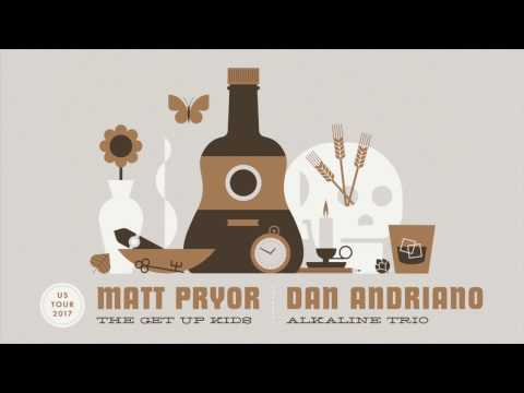 "Matt Pryor and Dan Andriano ""Gail"""