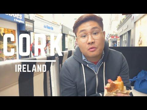 Honeymoon Day Three | Cork, Ireland