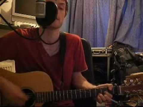 Chip and Dale Rescue Rangers Theme - Acoustic Cover By John Rockliffe
