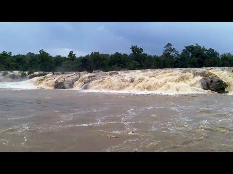 Devpahari Waterfall & Picnic Spot - Korba, Chhattisgarh