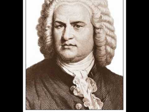Johann Sebastian Bach   Pachelbels Canon In D Major