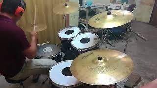 Tluangtea - Tourniquet Drum Cover