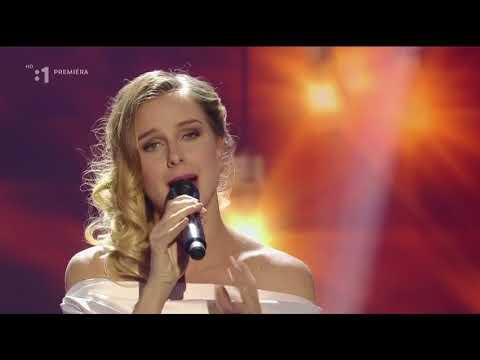 Nela Pocisková - Budem tu s vami live 2017