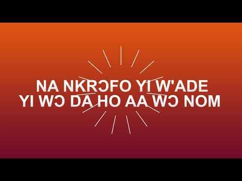 kofi-kinaata---things-fall-apart-(lyrics-video)