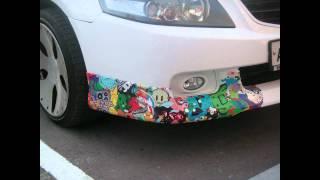 Stickerboombing виниловые наклейки(, 2012-09-18T06:14:18.000Z)