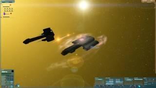 Nexus: The Jupiter Incident Mod Stargate War Begins Survival (1)