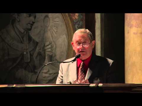 Norman Davies - Global Polish Studies - lecture 2 HD, Wroclaw, Poland