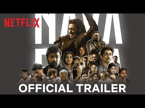 Navarasa | Official Trailer | Mani Ratnam, Jayendra | Netflix India