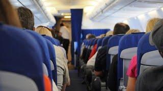 Dlaczego w samolocie nie ma SPADOCHRONÓW?