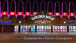 OUTSIDE IN - OFFICIAL MUSIC VIDEO - FANNI COMPTON