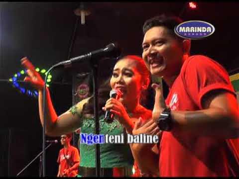 TEMBANG KANGEN- DESITA AYU-MARINDA RECORD