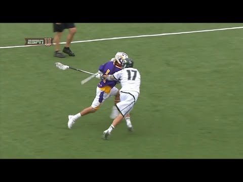 Film Room Matchup: Lyle Thompson Vs. Joe Fletcher