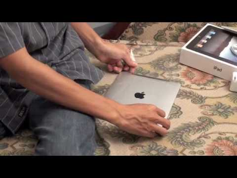Tinhte.com - Trên tay iPad 3G