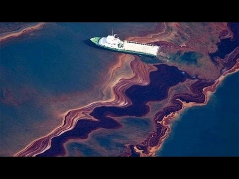 Louisiana Gulf Oil Spill, Shell Says It's Under Control ...
