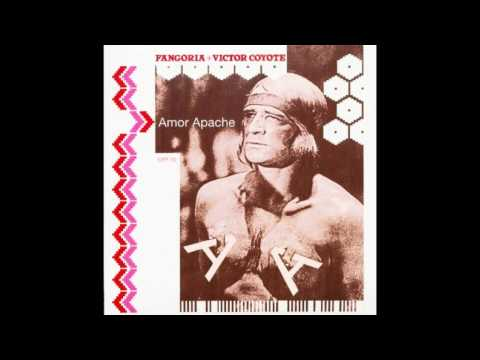 Fangoria + Víctor Abundancia - Amor apache (Javier García remix)