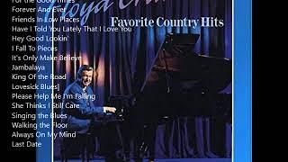 Floyd Cramer Favorite Country Hits 1995
