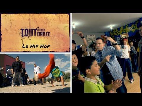 Le Hip Hop - Bogota - Colombie - Jean-Marc Généreux