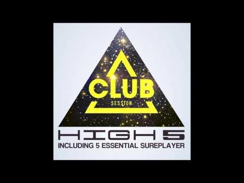 Criminal Vibes - Calabria (Club Mix) [Club Session]