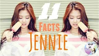 11 Facts About Jennie (BLACKPINK)