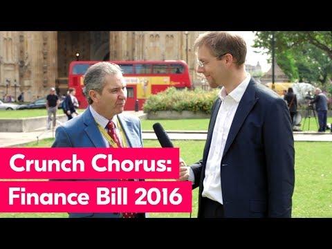 Chorus - Roger Mullin MP on the Finance Bill 2016 and post-Brexit politics