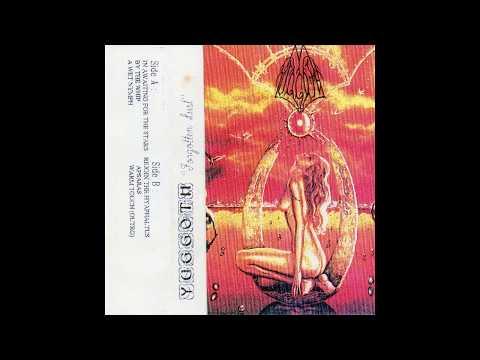 """Yuggoth (France) """"Forgotten lust"""" full demo 1993"""