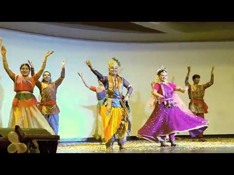 Holi Khelat Nandlal |Ver. YBM Soundesign| Singer Yogesh
