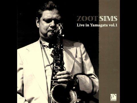 Zoot Sims Quintet - Limehouse Blues