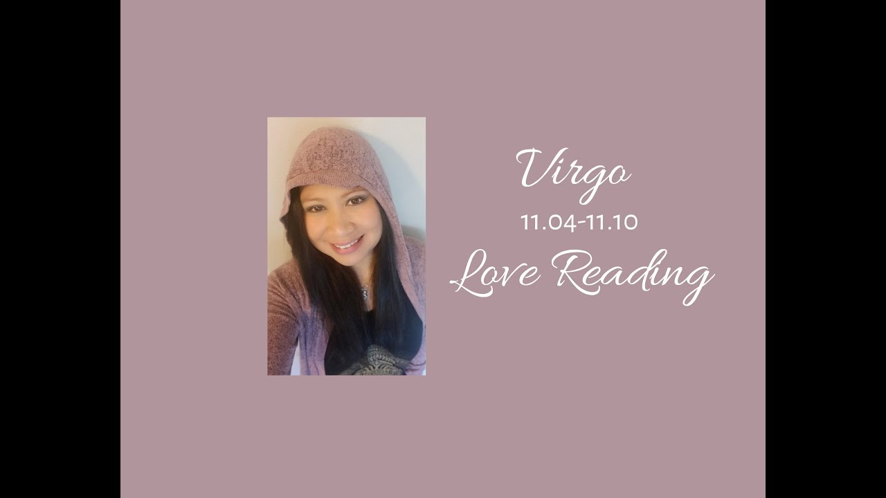 Download Virgo are you trying to escape from this love connection?
