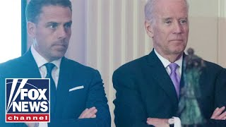 Fourth federal investigation into Hunter Biden revealed