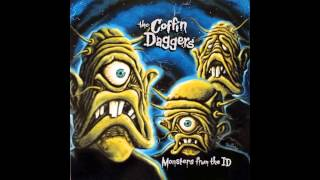 Creepy Music - Spooky - The Coffin Daggers