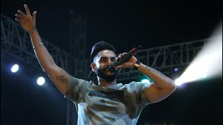 Parmish Verma Jaipur Concert Performance