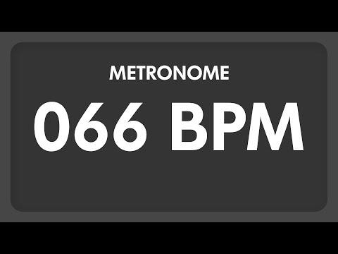 66 BPM - Metronome