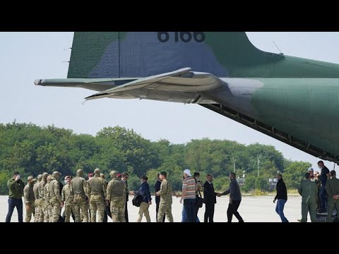 La UE busca su brújula para guiar su estrategia de defensa